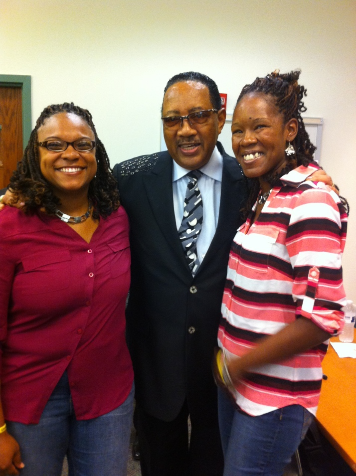 Ladies of God with Bobby Jones