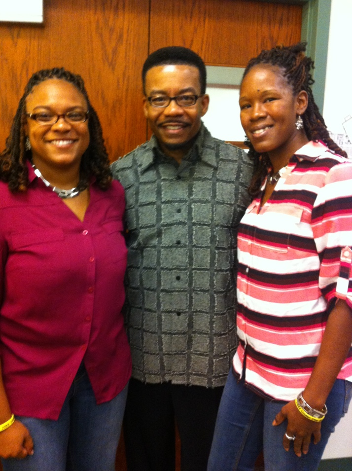 Ladies of God with Lonnie Hunter
