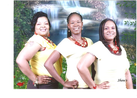 Ladies of God